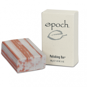 Epoch- Polishing Bar sapun bio