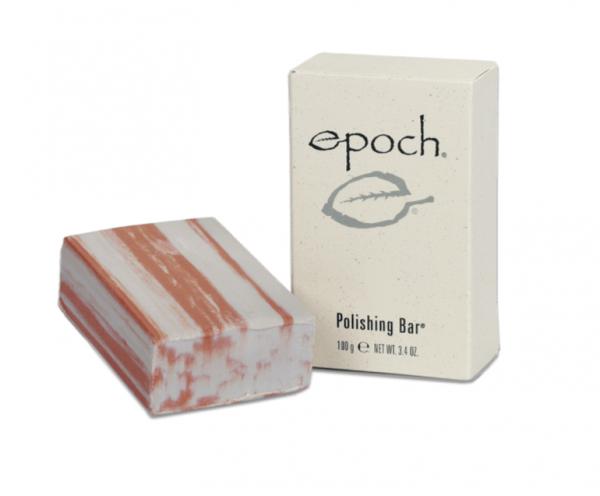 Epoch- Polishing Bar sapun bio