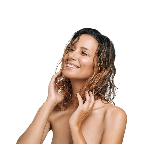 balsam de par nutriol hair conditioner
