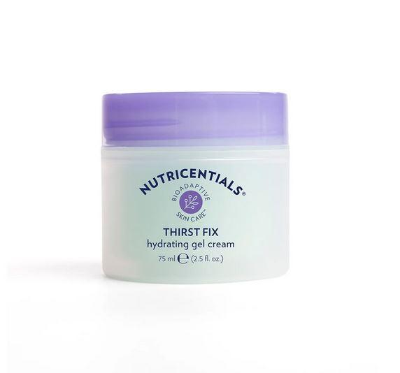Gel pentru hidratarea tenului - Thirst Fix Hydrating Gel Cream